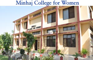 Minhaj College for Women